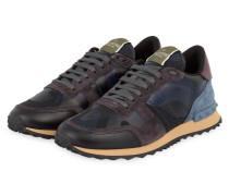 Sneaker ROCKRUNNER CAMOUFLAGE - MARINE