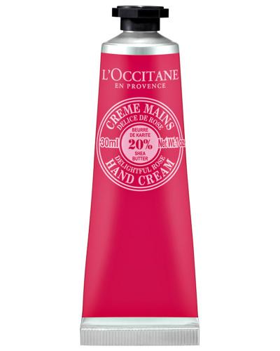 KARITÉ HANDCREME ROSEN 30 ml, 26.67 € / 100 ml