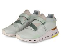 Sneaker CLOUDNOVA WRAP - HELLGRÜN