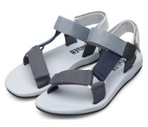 Sandalen MATCH - GRAU