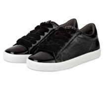 Sneaker TOWN mit Schmucksteinbesatz