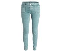 7/8-Jeans von PEDAL X COLOUR - gelb