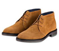 Desert-Boots WALTER - camel
