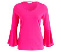 Blusenshirt - pink