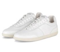 Sneaker CASSETTA - WEISS