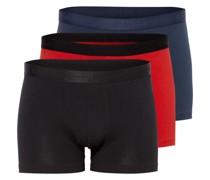 3er-Pack Boxershorts NATURAL BENEFIT