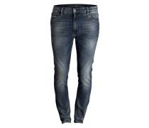Jeans CORNFLOWER Skinny-Fit - blau