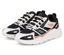 Sneaker - DUNKELBLAU/ WEISS/ ROSE
