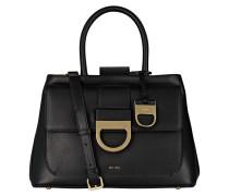 Handtasche - schwarz