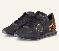 Sneaker TRPX - SCHWARZ/ BEIGE/ HELLBRAUN