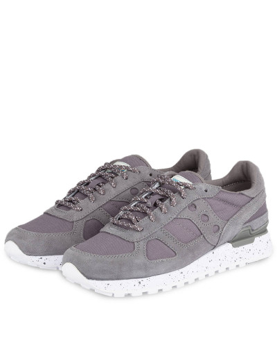 Sneaker SHADOW - grau