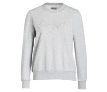 Sweatshirt HONDI - grau meliert