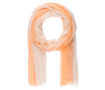 Cashmere-Schal ZOE - orange