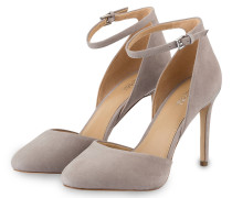 Pumps GEORGIA - pearl grey