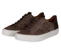 Sneaker ASSAM - DUNKELBRAUN