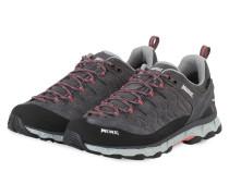 Outdoor-Schuhe LITE TRAIL LADY GTX - GRAU