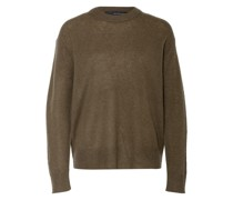 Cashmere-Pullover DAPHNE
