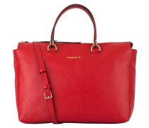 Handtasche - rot