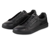 Sneaker HOLOGRAM - schwarz