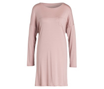 Nachthemd - rosé