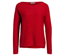 Pullover ANNIKA - rot