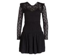 Kleid RYLIE - schwarz