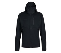 Softshelljacke ULTIMATE VI mit Kapuze