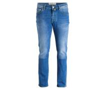 Jeans PW688 Comfort-Fit - 003 hellblau