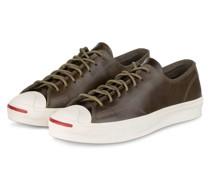 Sneaker JACK PURCELL OX - KHAKI