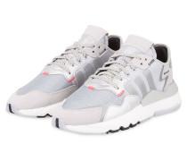Sneaker NITE JOGGER - HELLGRAU/ SILBER