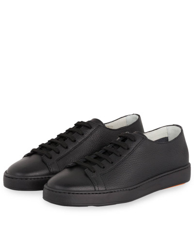 Sneaker CLEAN ICON - SCHWARZ