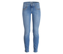 Jeans PARLINA - blau