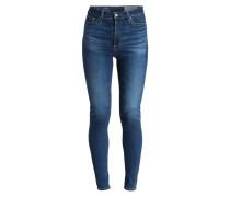 Skinny-Jeans THE MILA - 08ybpo blau