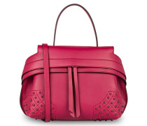 Handtasche WAVE MINI - pink