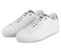 Sneaker MIRAGE TENN - WEISS