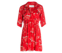 Kleid KYLE - rot