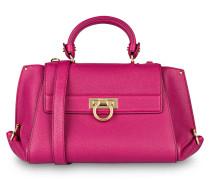 Handtasche SOFIA MEDIUM - pink