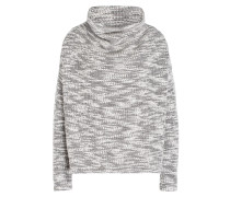 Pullover TATURTLE - offwhite meliert