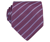 Krawatte - violet