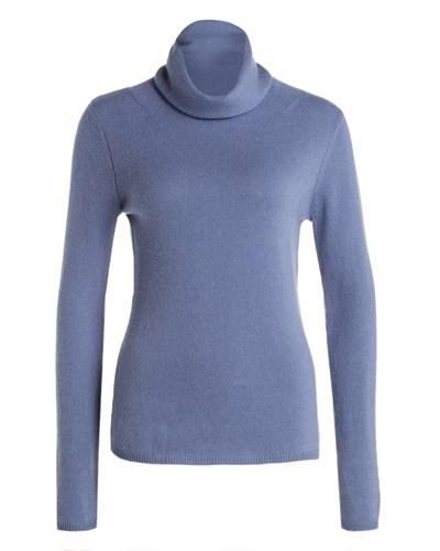 lilienfels damen lilienfels cashmere pullover mit rollkragen 48 reduziert. Black Bedroom Furniture Sets. Home Design Ideas
