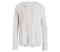 Pullover  PIETRA - ecru/ hellgrau meliert