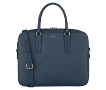 Business-Tasche - blau
