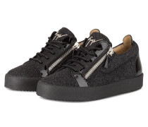 Plateau-Sneaker GAIL - schwarz