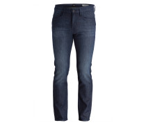 Jeans ORANGE63 Slim-Fit - 425 medium blue