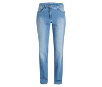Jeans CAROLA SPORT - used light blue