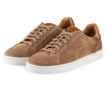 Sneaker - taupe