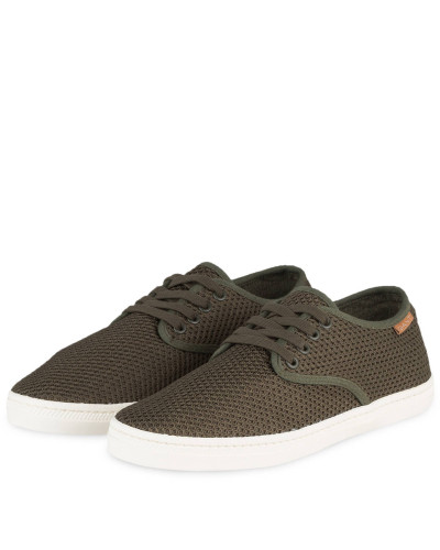 Sneaker FRANK - KHAKI