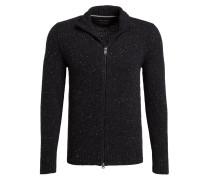 Tweed-Cardigan