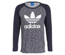 Sweatshirt TREFOIL RAGLAN