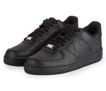 Sneaker AIR FORCE 1 '07 - SCHWARZ